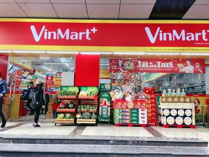 Hệ thống siêu thị VinMart sẽ đổi tên thành WinMart
