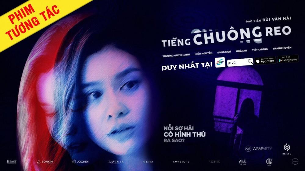 """""""Tiếng chuông reo"""" : Phim tương tác đầu tiên tại Việt Nam chính thức lên sóng HTVC"""