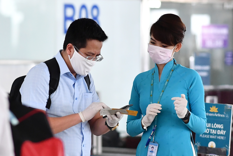 Vietnam Airlines Group tiếp tục tăng tải dịp 30/4 - 1/5