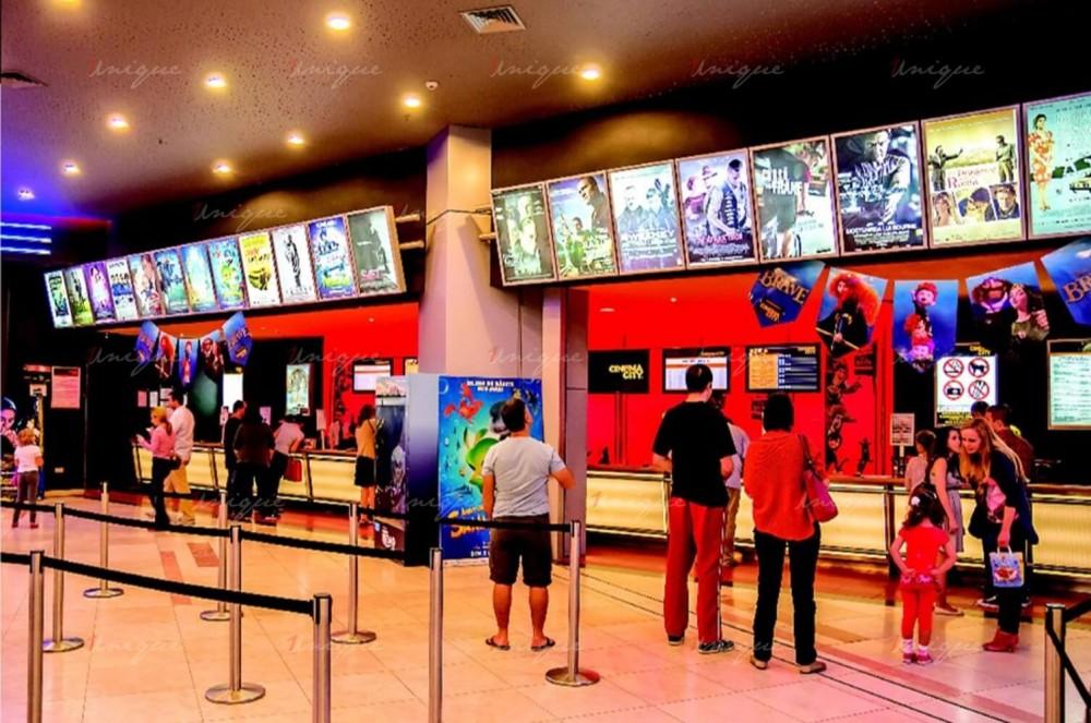 TP.HCM : Tạm dừng hoạt động massage, sân khấu ca nhạc, kịch, rạp chiếu phim, các điểm kinh doanh trò chơi điện tử