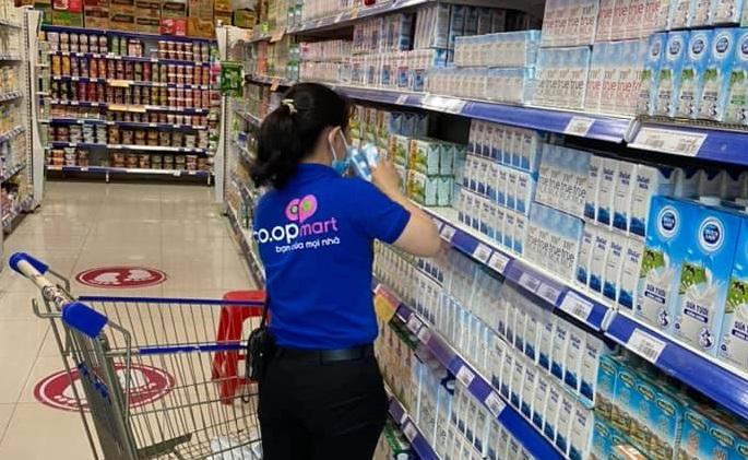 Đề xuất cho shipper, nhân viên siêu thị hoạt động đến 21h
