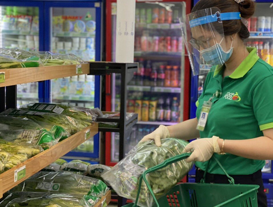 Co.op Food mạnh tay chấm dứt nhượng quyền các cửa hàng bán giá cao mùa dịch
