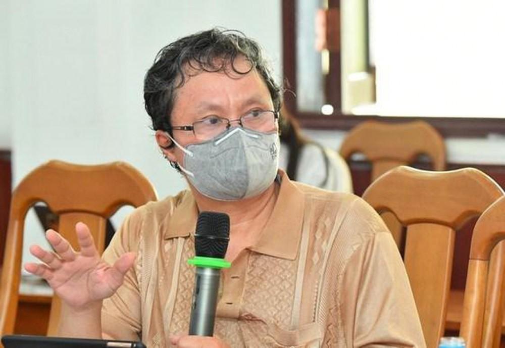 Bác sĩ Trương Hữu Khanh: Test nhanh âm tính, đừng vội chủ quan!