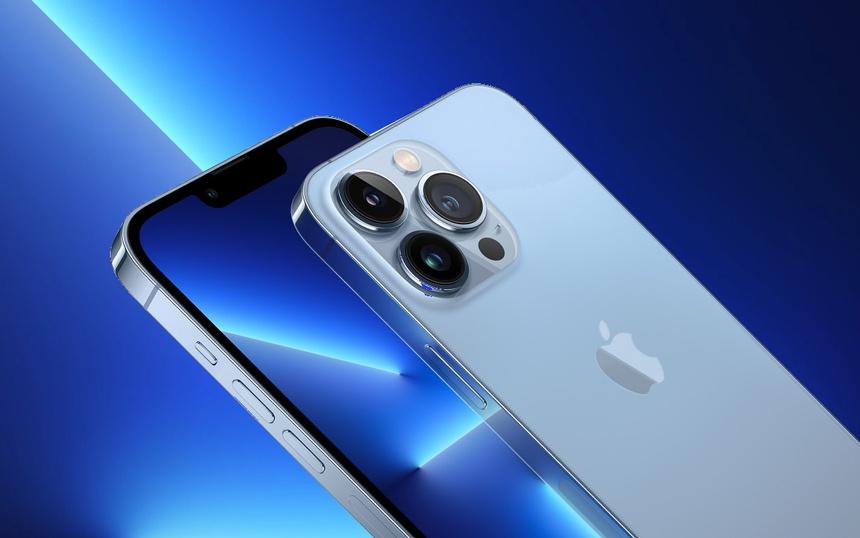 iPhone 13 bản cao nhất giá 50 triệu đồng ở Việt Nam