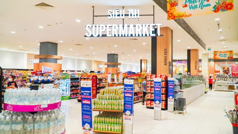 AEON Mall : Nơi mua sắm an toàn và thoải mái cho khách hàng