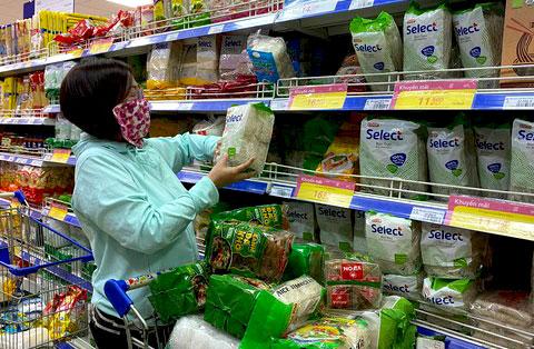 Cơ hội mua sắm siêu tiết kiệm với ưu đãi giảm giá lên đến 70% tại Lễ hội Hàng nhãn riêng Co.op