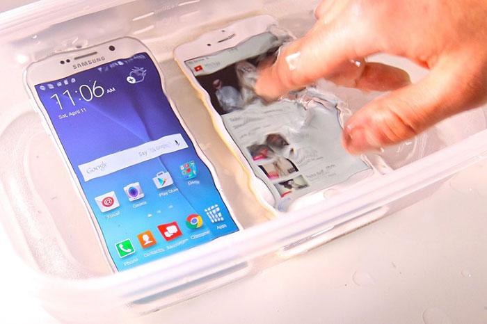 Samsung Galaxy S7, S7 Edge chính thức ra mắt tại thị trường Việt Nam