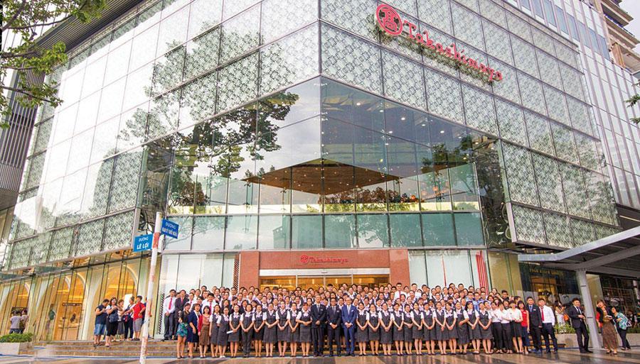 Kết quả hình ảnh cho Saigon Centre