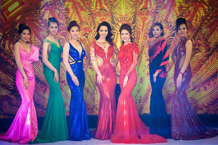 """""""Phụ nữ quyền năng"""" mùa 2 sẽ lên sóng số đầu tiên vào đúng Ngày Phụ nữ Việt Nam 20/10"""